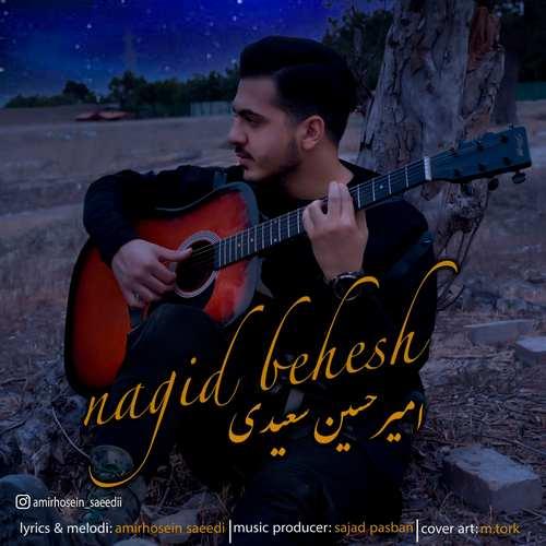 دانلود آهنگ امیرحسین سعیدی نگید بهش