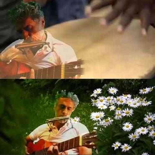 دانلود آهنگ  خوبه که مثل توام