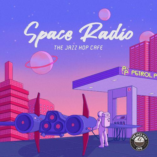 دانلود آهنگ  رادیو فضایی (آلبوم بیکلام)